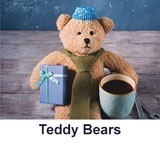 Teddy Bears Gift to Nepal