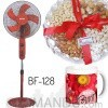 Baltra Dhoom Fan with Dry Nuts & Best Aama Printed Mug