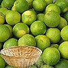 Mausam/Mausambi Sweet Lime Fruit Basket 3kg+