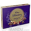 Cadbury Celebrations Rich Dry Fruit Collection 120g