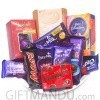 Chocolates Lover's Tray (11 Items)