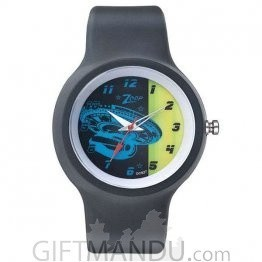 Titan Zoop Multi Color Dial Analog Watch for Kids (C3029PP07)