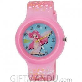 Titan Zoop Multi Color Dial Analog Watch for Kids (C3029PP11)