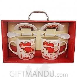 Valentine Couple Love Mug set