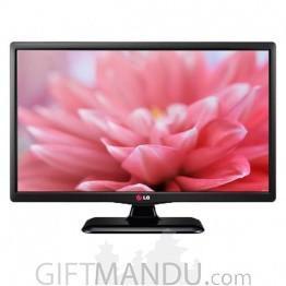 LG 20'' LED TV- 20LB451A