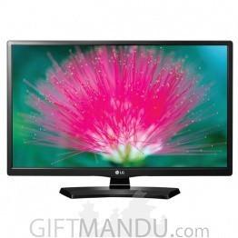 LG 24'' LED TV- 24LH454A