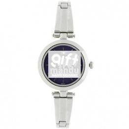 Titan Blue Dial Analog Women's Watch - (2574SM01)
