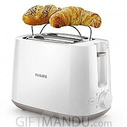 Philips Toaster (HD2582-00)