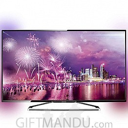 Philips Slim Full HD LED TV With Smart TV 50PFT6709/98