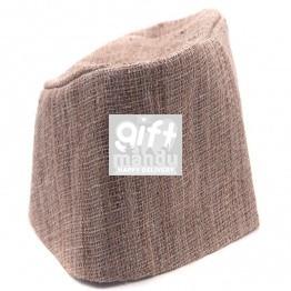 Pure Allo Nettle Fabric Nepali Topi