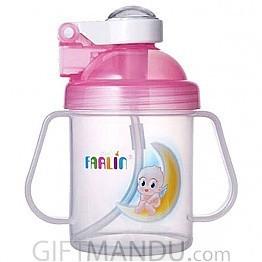 Farlin Training Cup1 (250 ml) - (BF-186)