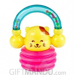 RATTLE TOYS - BF-754