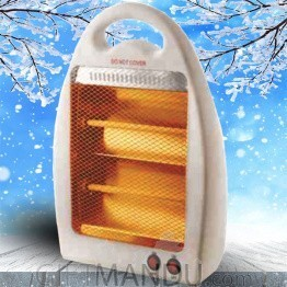 Baltra Quartz Room Heater (Flame BTH-125)