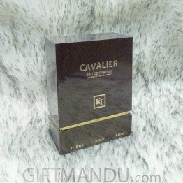 Cavalier Perfume by Kartun 100ml For Him