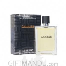 CAVALIER Perfume by Carlotta 100ml For Men