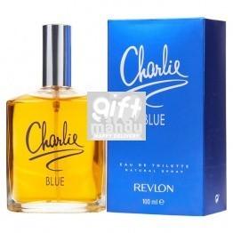 Charlie Blue EDT Perfume For Women By Revlon