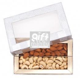 Bhai Tika Masala Dry Nuts Box Set  (Cashews and Almonds)