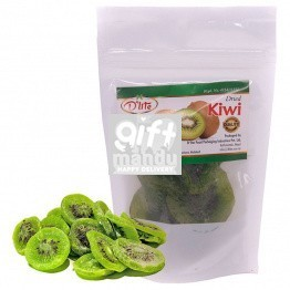 Dried Kiwi Fruits- 125g