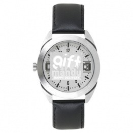 Fastrack Grey Dial Analog Watch for Men (3175SL01)