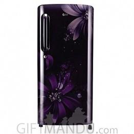 LG Single Door Refrigerator-190ltr GL-B201APAB