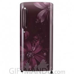 LG Single Door Refrigerator-190ltr GL-B201ASAP