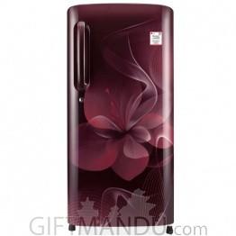 LG Single Door Refrigerator-190ltr GL-B201ASDB