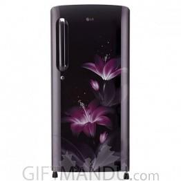 LG 190ltr Single Door Refrigerator GLB-205APGB