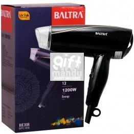 Baltra Hair Dryer - Hexa (BPC806)