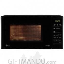 LG Microwave 20L Grill (MH-2044DB)
