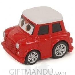 Die Cast Car Mini (red car)
