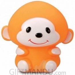 Farlin Squeeze Toy 11 (Monkey) (TOY-11)