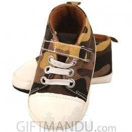 Cute Converse Shoe For Boy (9-12 months)