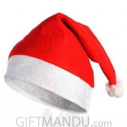 Christmas Celebrations Cap