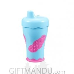 Kidsme Non Spill Training Cup 180ml (BF-9443)