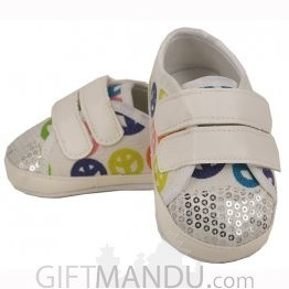 Cute Converse Shoe For Girl (9-12 months)