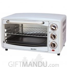 Baltra Oven Toaster - Mendrill 18 LTR - (BOT-101)