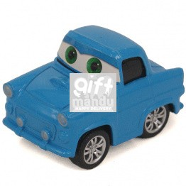 Die Cast Car Mini (Blue Car)