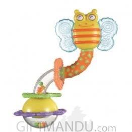 Kidsme Bee Twist Rattle (BF-9586)