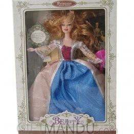 Beauty Elegant Princess Doll (KT-9132)