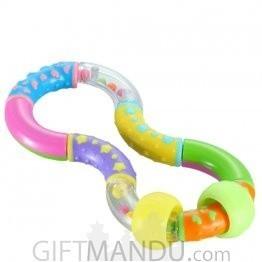 Kidsme Twist Ring Rattle 9584