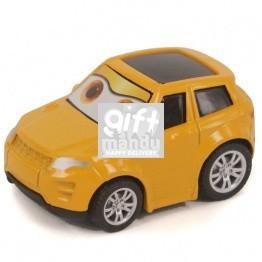 Die Cast Car Mini (orange car)