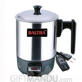 Baltra Electric Jug - Heating Cup 11cm - (BHC-101)