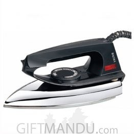 Baltra Dry Iron - Casual (BTI-116)