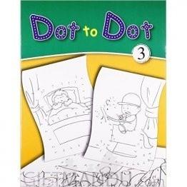 Dot to Dot - 3