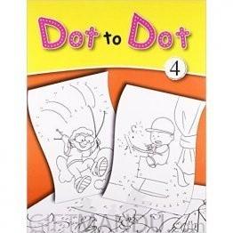 Dot to Dot - 4