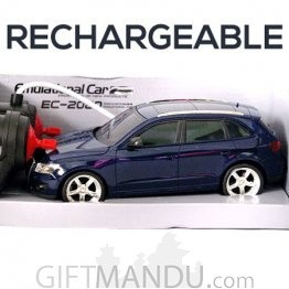 Rechargeable Model Remote Control 1/18 Scale Car