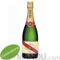 Mumm Cordon 750 ml - Champagne for Celebrations