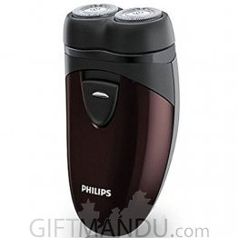 Philips Electric Shaver Battery Powered PQ206/18 For Men