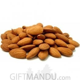Almonds Large (200g)