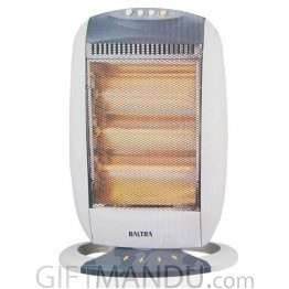Baltra Halogen Heater- Recent